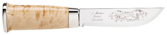 Нож Marttiini Lapp 240 с чехлом