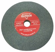 Шлифовальный круг ELITECH 250х25х32 К36