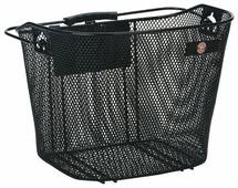 Передняя корзина на велосипед Schwinn Wired Basket быстросъёмная