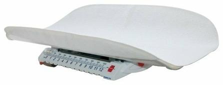 Механические детские весы Momert 7474