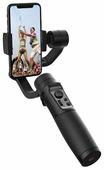 Электрический стабилизатор для смартфона INTERSTEP c 3D стабилизацией IS-HD-SSTAB3AXB-000B201