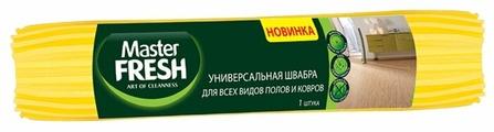 Насадка Master FRESH сменная для отжимной швабры (pva)