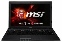 Ноутбук MSI GP60 2QF Leopard Pro