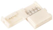 Соединитель (коннектор) IEK LSCON10-RGB-202-10-PRO
