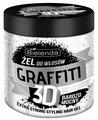 Bielenda GRAFFITI 3D гель для волос Bardzo Mocny