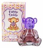 Духи PontiParfum Funny Teddy