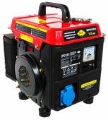 Бензиновая электростанция DDE DPG1201i