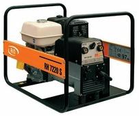 Бензиновый генератор RID RH 7220 S (5200 Вт)