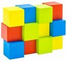 Кубики Alatoys Набор НКБ1201