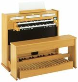 Цифровой орган Roland C-330
