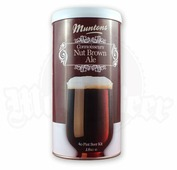 Muntons Nut Brown 1800 г
