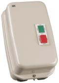 Магнитный пускатель/контактор перемен. тока (ac) IEK KKM36-040-380-00