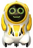 Интерактивная игрушка робот Silverlit Pokibot Круглый