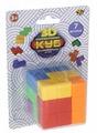 Головоломка ABtoys Куб головоломка 3D, 7 деталей (PT-00707)
