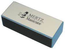 Баф для ногтей Mertz A512