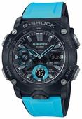 Наручные часы CASIO GA-2000-1A2