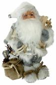 Фигурка Peha Санта в шарфике 25 см