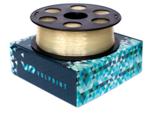 PLA пруток VolPrint 1.75 мм натуральный