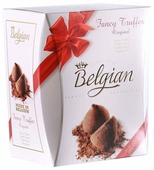 Набор конфет The Belgian Fancy Truffes Original, 200г