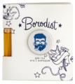 Borodist Пробный набор для бороды