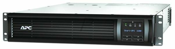 Интерактивный ИБП APC by Schneider Electric Smart-UPS SMT2200RMI2UNC