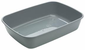 Туалет-лоток для кошек SAVIC Iriz M 42х30.5х10 см