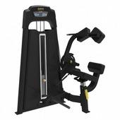 Тренажер со встроенными весами Bronze Gym LD-9019