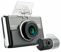 Видеорегистратор IROAD T10, 2 камеры