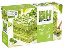 Торт BAKER HOUSE Мохито