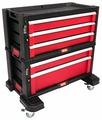 Ящик-тележка KETER 5 drawers tool chest set (17199301) 37x59x59 см