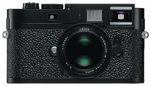 Фотоаппарат Leica M9-P Body
