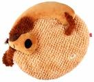 Лежак для собак GiGwi Snoozy Friendz Собака 3D 57х50х5 см