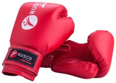 Боксерские перчатки RUSCO SPORT 4-10 oz