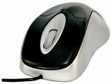 Мышь Flyper SH-803 Black USB