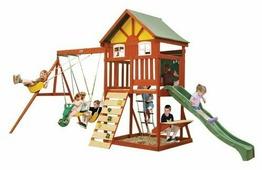 Домик Superior Play Systems Весна