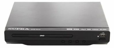 DVD-плеер SUPRA DVS-301X