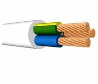 Провод РЭК-PRYSMIAN 28645 ПВС 3х2.5 Б 100м