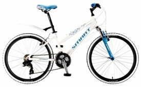 Подростковый горный (MTB) велосипед Smart Vega 24 (2017)