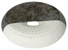Подушка Тривес ортопедическая ТОП-208 40 х 40 см