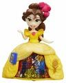 Кукла Hasbro Disney Princess Маленькое королевство, 8 см, B8962