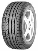 Автомобильная шина Continental Conti4x4SportContact летняя