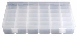 Органайзер для мулине Белоснежка 36 отделений BO-360, 27.5*17.8*4.3 см