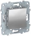 Таймер Schneider Electric NU553730,10А, алюминиевый