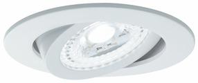 Встраиваемый светильник Paulmann Nova Plus 50064 3 шт.