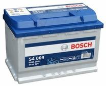 Автомобильные аккумуляторы Bosch S4 009 (574013068) 74 А/ч