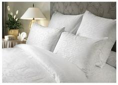Постельное белье 1.5-спальное Verossa Магический узор 70х70 см, страйп