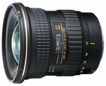 Объектив Tokina AT-X 11-20 F2.8 PRO DX C/AF для Canon