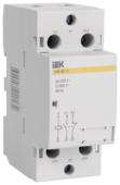 Модульный контактор IEK MKK10-63-20 63А