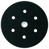 Тарелка для УШМ на липучке Metabo 631158000 150 мм 1 шт