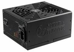 Блок питания Super Flower Leadex II Gold (SF-650F14EG) 650W